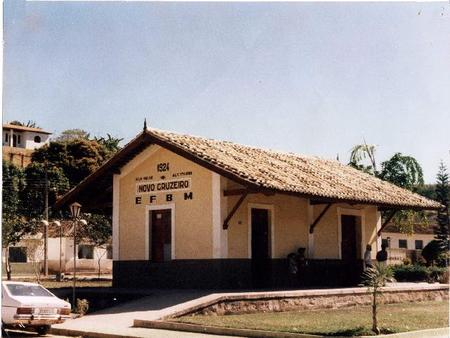 Novo Cruzeiro Minas Gerais fonte: novocruzeiro-mg.comunidades.net